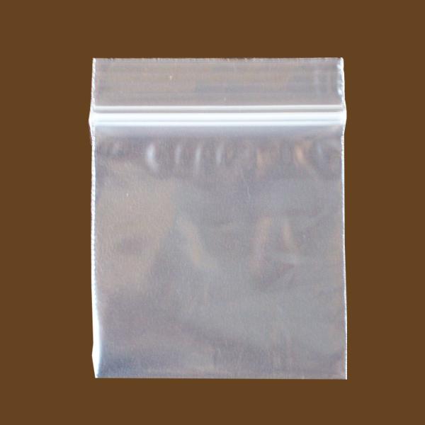 "100 11x11 2MIL Reclosable Clear Zipper Plastic Bags 11/"" x 11/"""