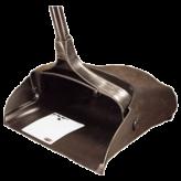 Black Lobby Dustpan