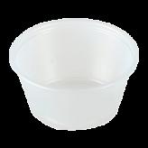 3.25 oz Souffle Cups