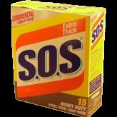 S.O.S Soap Pad