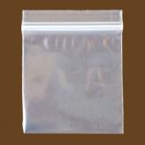"10.5""x11"" Zip Lock Bags Clear 2MIL Poly Bag Reclosable Plastic Baggies (Gallon)"